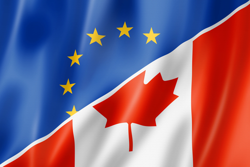 Canada – EU relations