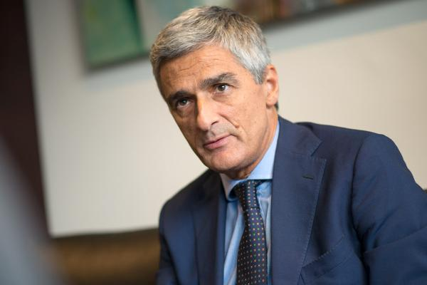 Data Protection Supervisor, Mr Buttarelli
