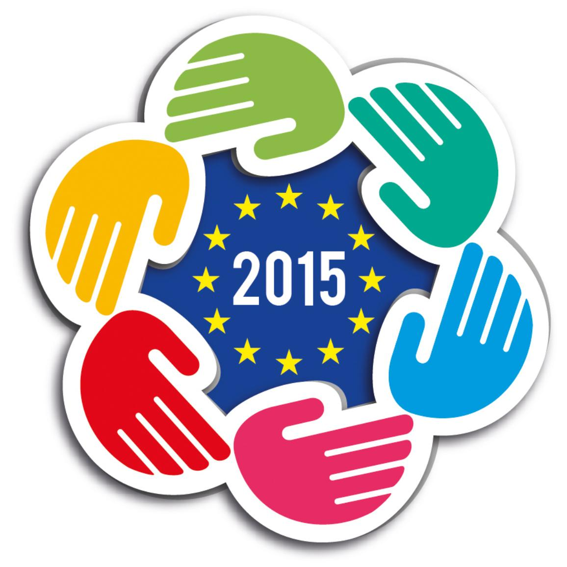 Charlemagne Youth Prize logo 2015