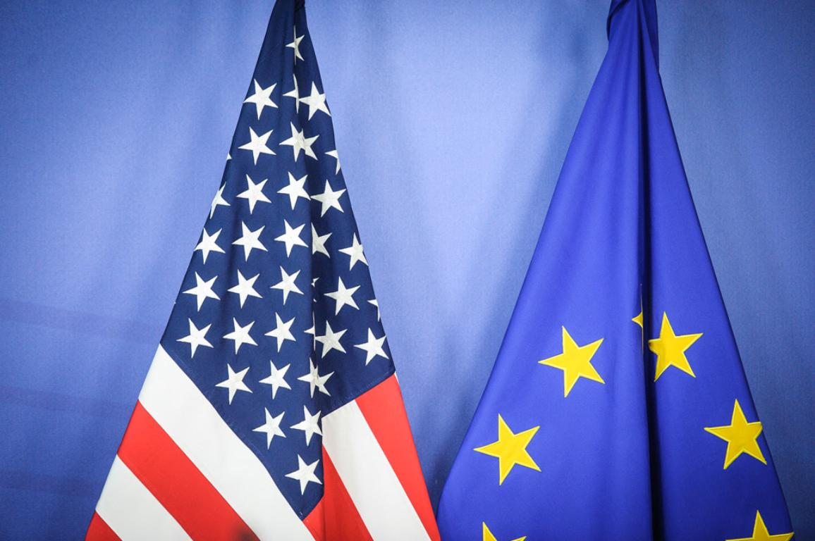 US-EU trade relations