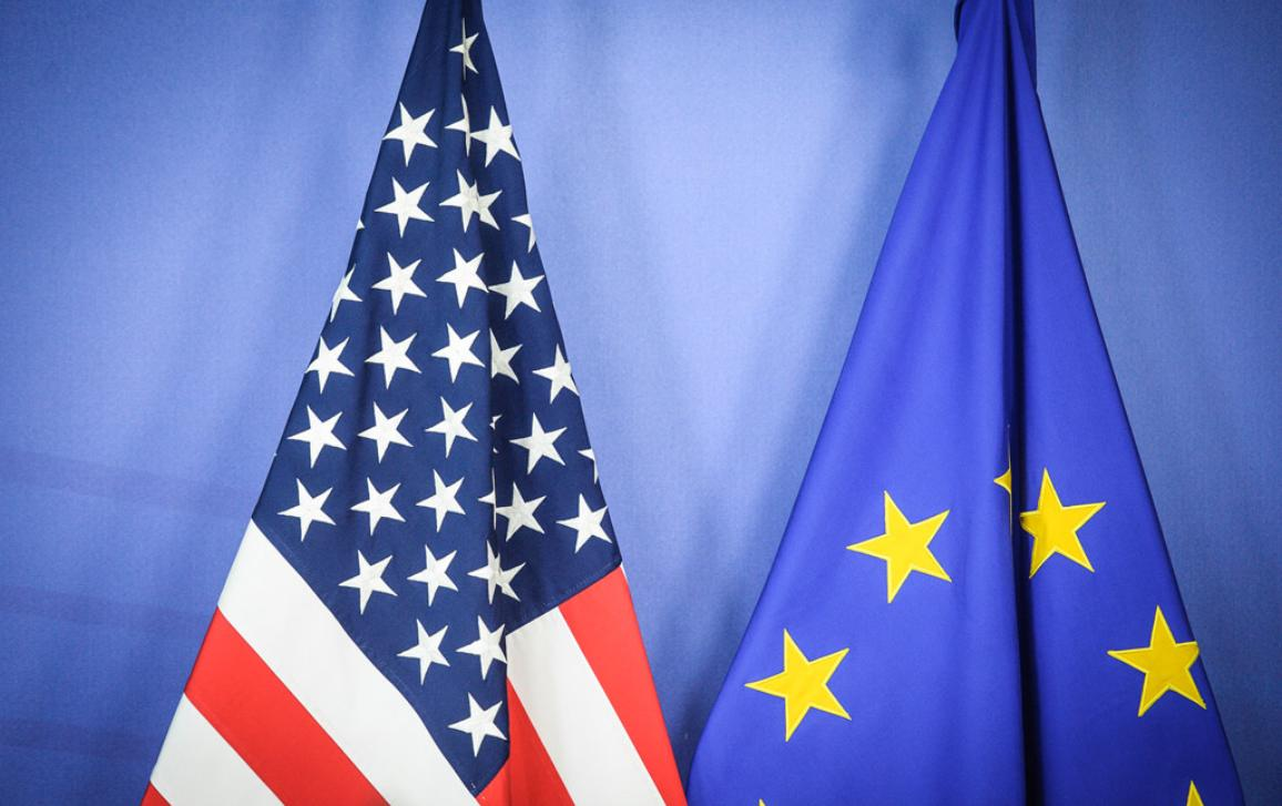 US-EU trade relations