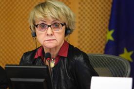 Ms Danuta Hübner