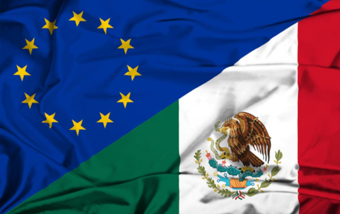 The modernisation of the EU-Mexico 'Global Agreement'