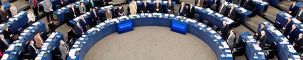 Zastupnici Europskog parlamenta