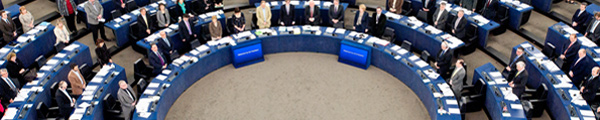 Parlamentin jäsenet