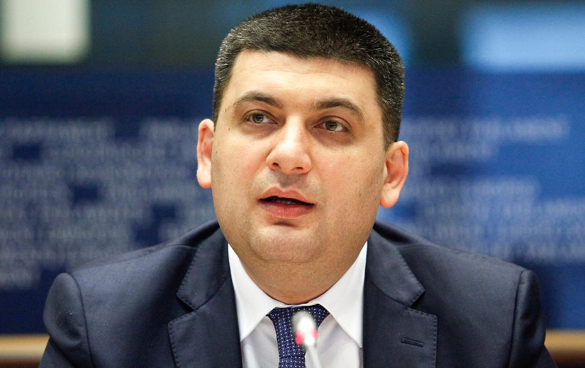 We ask Volodymyr Groysman if the Minsk Agreement will hold and what he sees as the wider strategy of Russia.