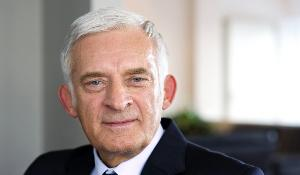 Photo de Jerzy Buzek