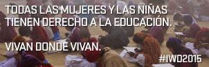 IWD2015_es