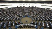 Hemicycle of the European Parliament