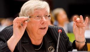 Marju Lauristin maksupettuste komisjoni tööst, USA-EL läbirääkimistest ja andmekaitsereformist  31709