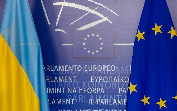 Eu skjuter upp ukrainaavtal