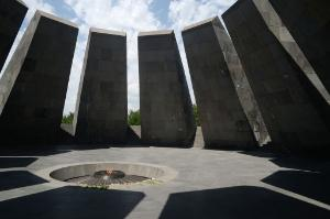 Armenian Genocide Remembrance Day is observed on April 24 ©BELGA_DPA_J.Kalaene