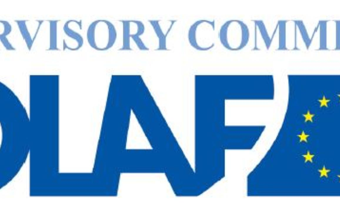 Logo of European Anti-Fraude office - supervisory committee