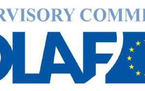 Logo of European Anti-Fraude office - supervisory committee