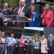 06 - Official opening of the EU pavilion of the EXPO 2015 in Milan by Presidnet Schulz and  HR/VP Mogherini