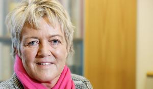 EP pranešėja Birgit Collin–Langen
