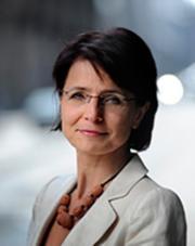 Commissioner Thyssen