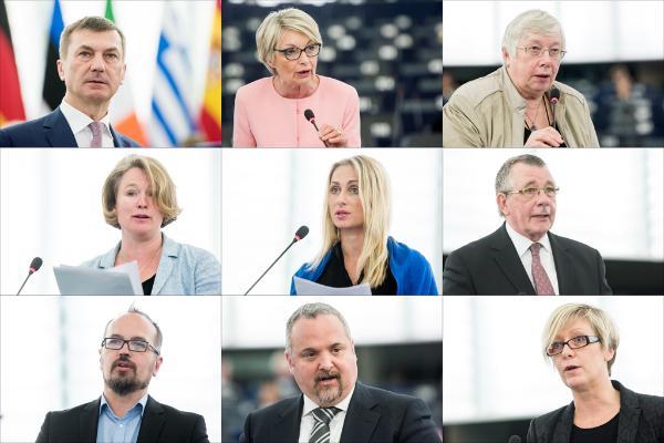 Debate on the digital single market