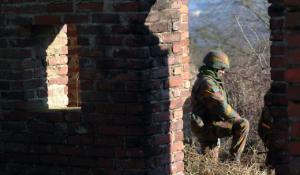 Päevakorral EL ühine julgeoleku- ja kaitsepoliitika  56764
