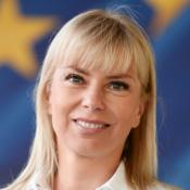 Elzbieta Bienkowska, Commissioner for Internal Market, Industry, Entrepreneurship and SMEs