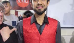 Jaffer Hussain