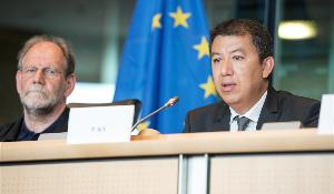 Transport Committee MEPs discusses aviation safety with the European Aviation Safety Agency (EASA) Executive Director Patrick Ky and the European Commission on Monday afternoon, after the Germanwings air crash in the French Alps in March.