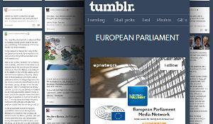 Tumblr EP Media Network