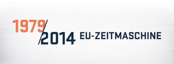 Zeitmaschine der Europäischen Union