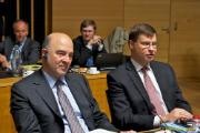 Dombrovskis and Moscovici June 2015