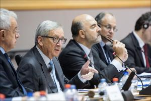 The economic affairs committee and the special committee for tax rulings discussed the European Commission's proposals for transparent and efficient taxation of multinational companies with President Jean-Claude Juncker and Taxation Commissioner Pierre Moscovici on Thursday 17 September.