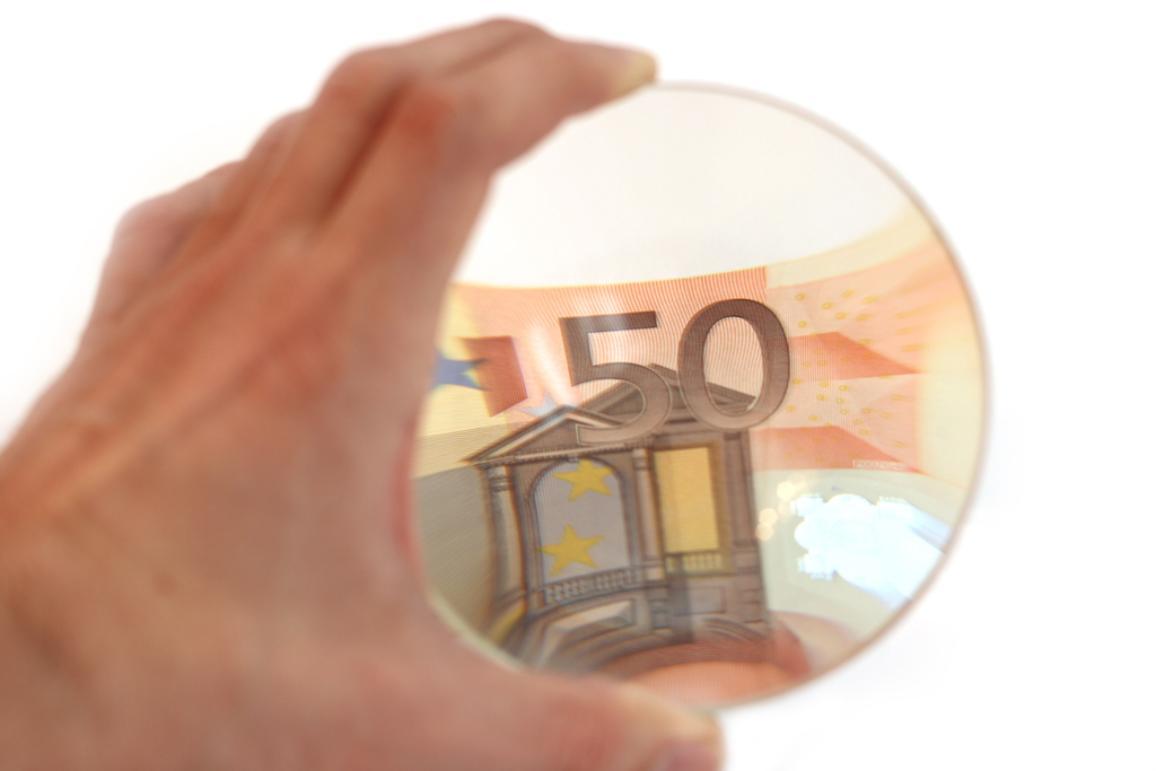 A la Une for Economic role EP ©AP Images/European Parliament