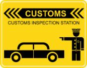 Customs infringements and sanctions