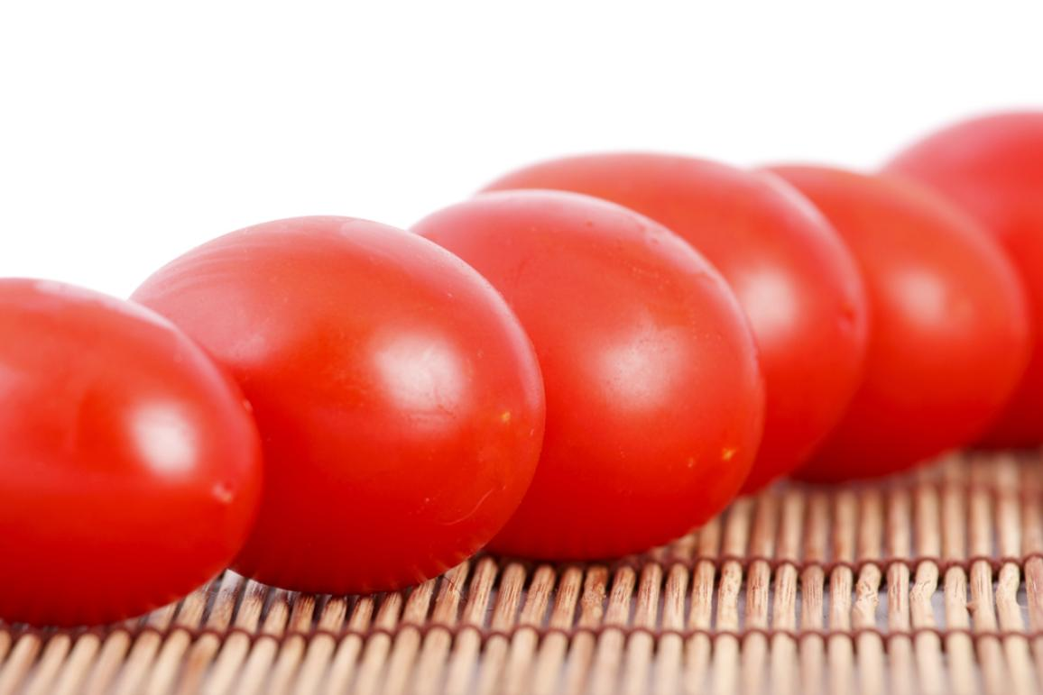 GMO's tomatoes? ©AP images/European Union - EP