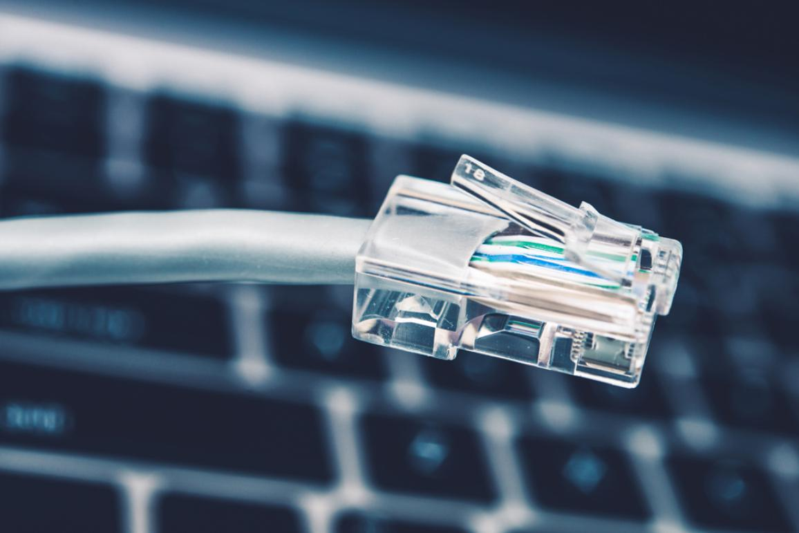 Net neutrality illustration photo ©AP images/European Union - EP