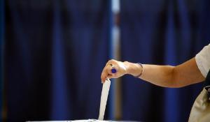 Tarp EP rinkimų sistemos reformos siūlymų – ir elektroninis balsavimas © AP images / ES / EP