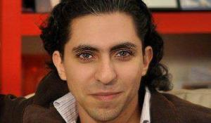 Laureatul Premiului Saharov 2015 este Raif Badawi  © Courtesy of Amnesty International.