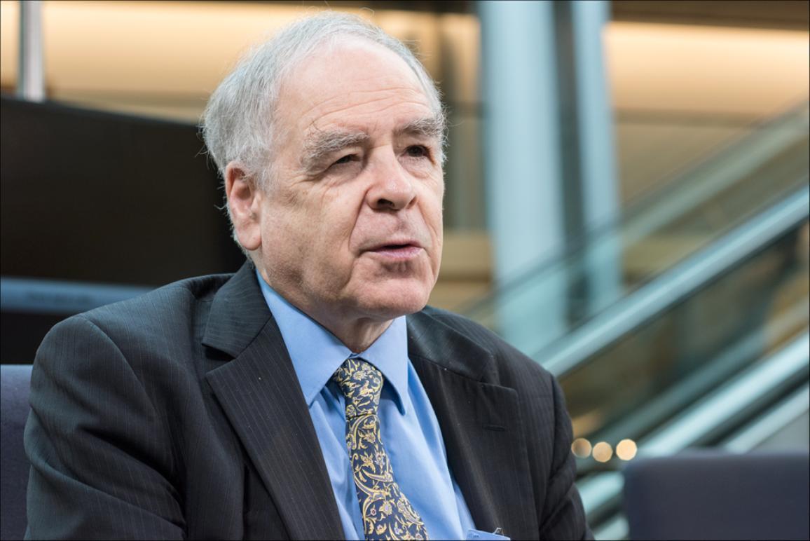 Interview with rapporteur György SCHÖPFLIN