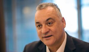 MEP Kefalogiannis on immigration