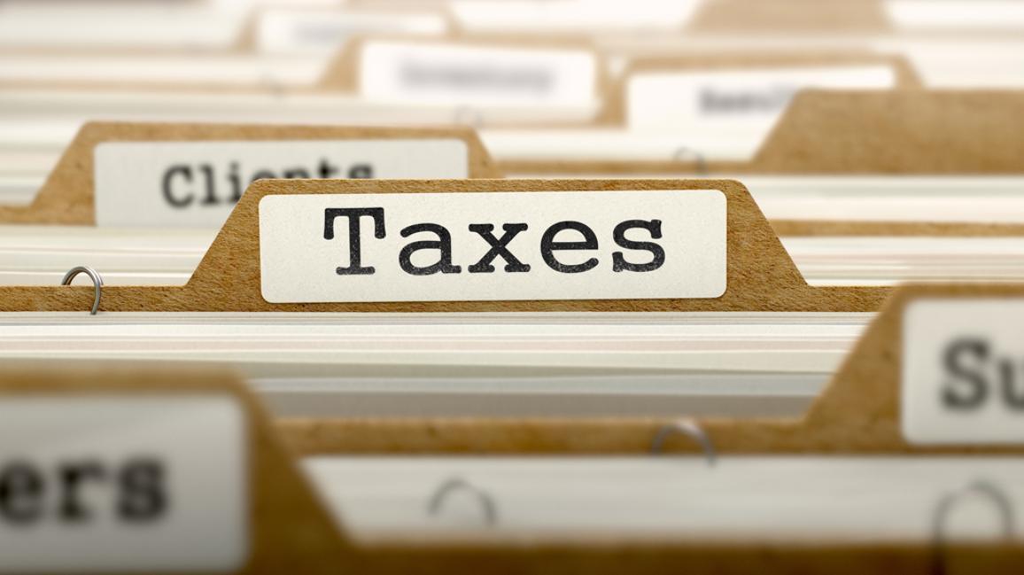Archivo de impuestos ©AP Images/ Unión Europea-PE.