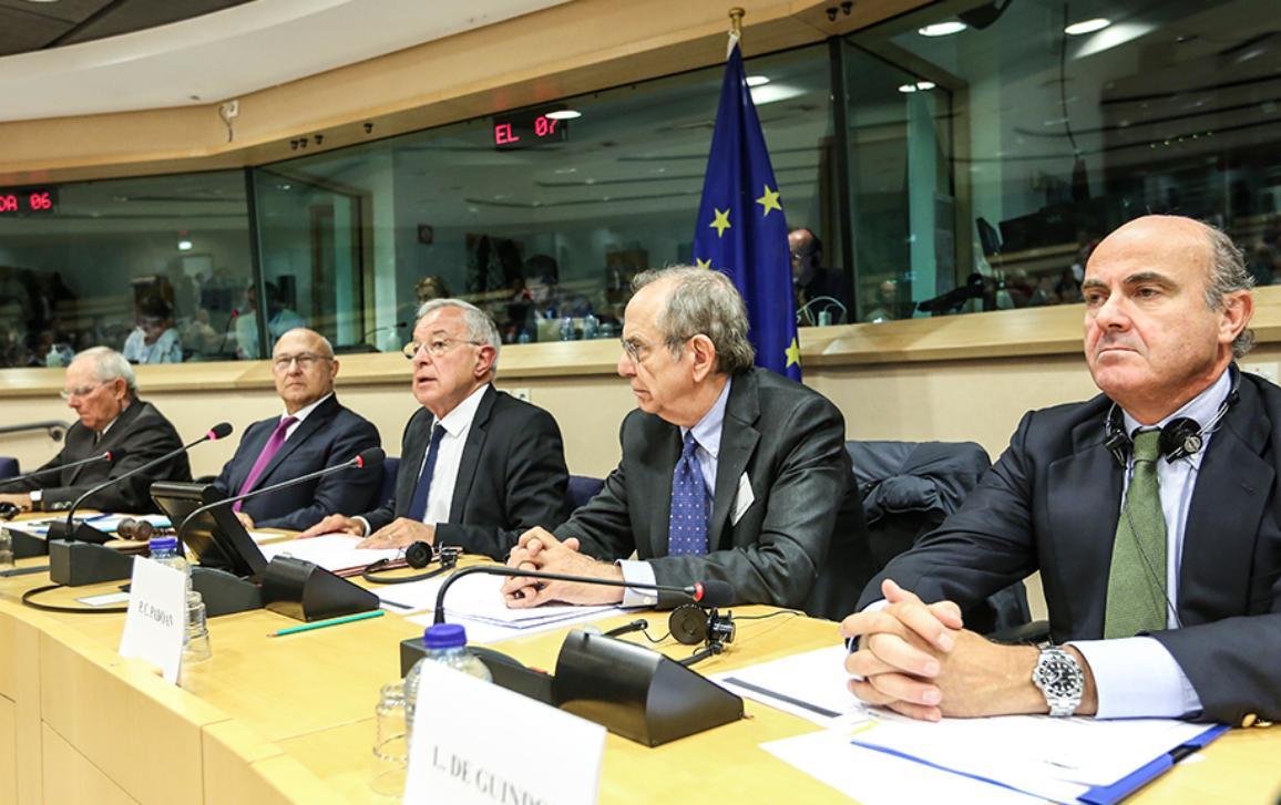 La commission TAXE entend l'avis des multinationales sur l'évolution récente de la situation et les révélations concernant les régimes fiscaux dans et en dehors de l'UE.