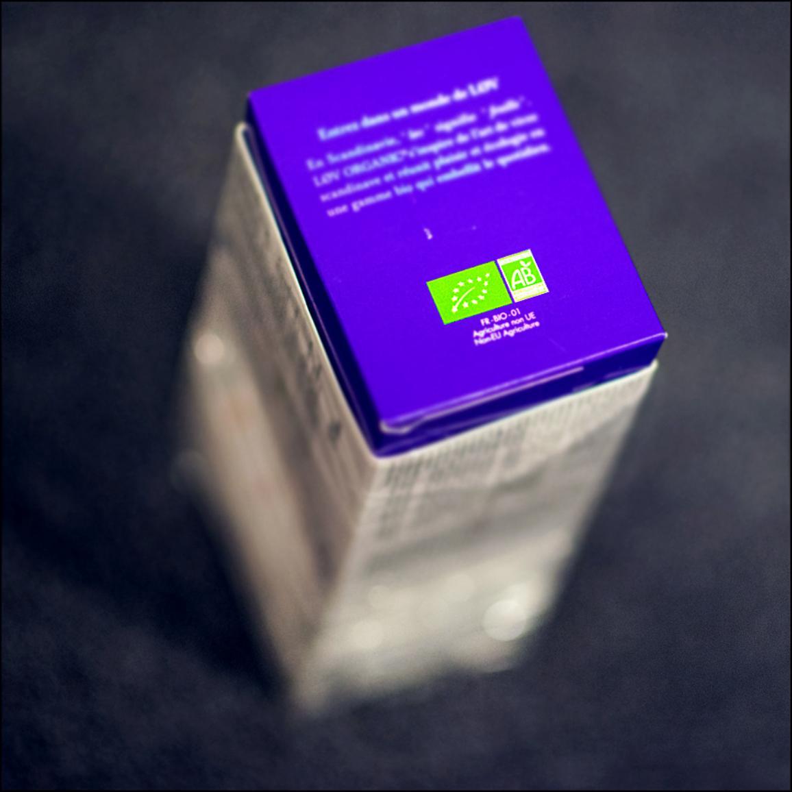 EU Organic Label