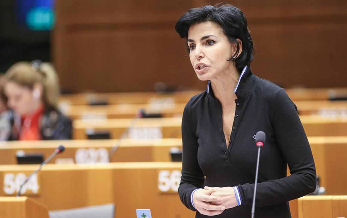 In an interview recorded just before the Paris attacks, French MEP Rachida Dati talks about the things Europe should do to prevent terrorist organisations from radicalising and recruiting its citizens.