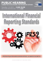 ECON Hearing IFRS