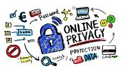 Conference online privacy