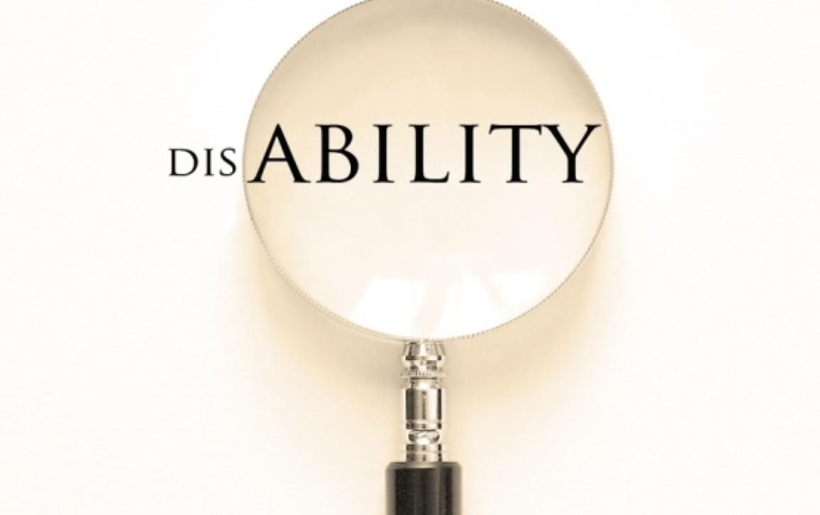 disabilities, ability