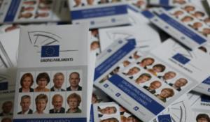 Gads Eiroparlamenta jaunajā sasaukumā