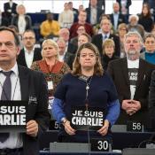 Jaanuar: Je suis Charlie