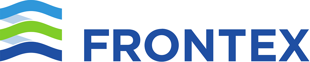 Frontex official logo
