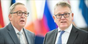 MEPs debate EU summit topics, migration, security and  UK membership, with Commissioner President Jean-Claude Juncker and Council Presidency Nicolas Schmit