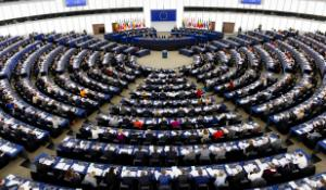 Top 10 legislative topics adopted by the EP in 2015
